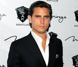Scott Disick Becomes British Royalty, Gets Knighted in London