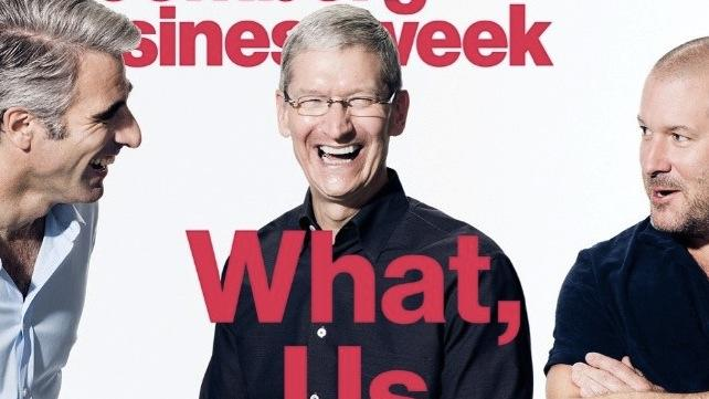 Ex-Apple managers spill dirt on what it's like to work there, say Apple execs 'are nuts'