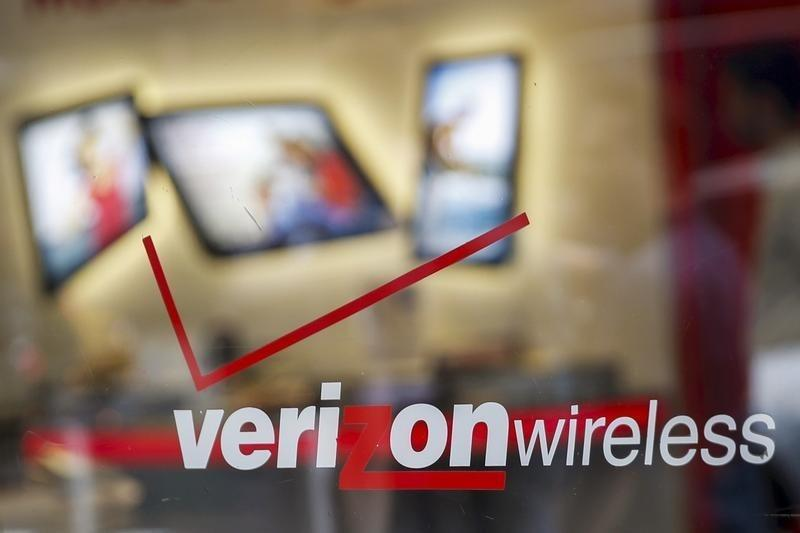 Verizon CEO says strike may impact second-quarter results