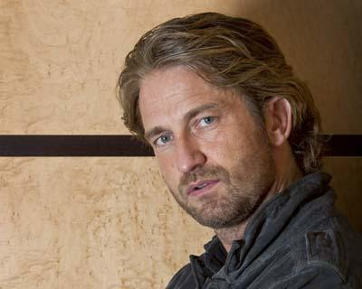 Gerard Butler: The Good, The Bad and The Cannes