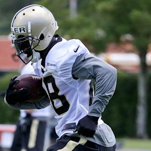 2015 Outlook: C.J. Spiller (6/2)