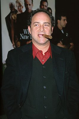 Premiere: Kevin Pollak at the LA premiere of Warner Brothers' The Whole Nine Yards - 2/17/2000