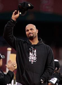 Wooing of Pujols leads to Marlins spectacle