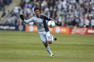 USA roster snubs make World Cup repeats less likely for Feilhaber, Torres
