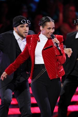 Alicia Keys to Sing National Anthem at Super Bowl