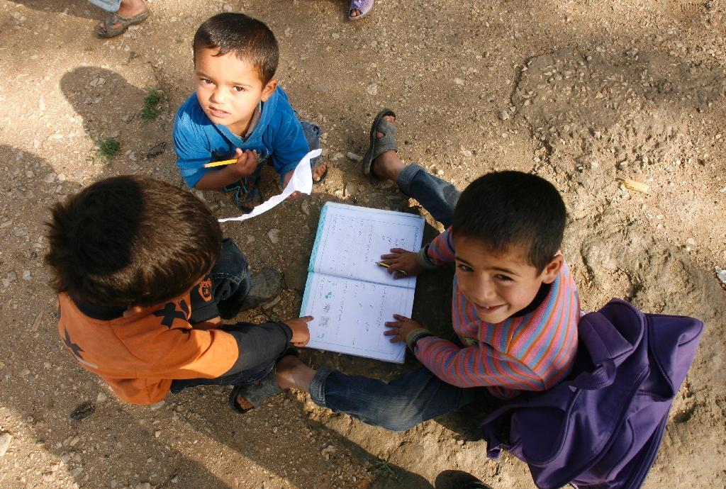 13 million children denied education by Mideast wars: UN