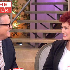 "The Talk - Drew Carey on 43rd Season of ""The Price is Right"""