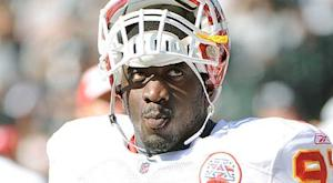 Chiefs place DL Bailey on I.R