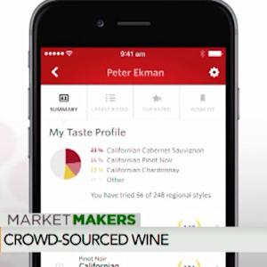 Use Your Phone to Find Out About Any Wine in the World
