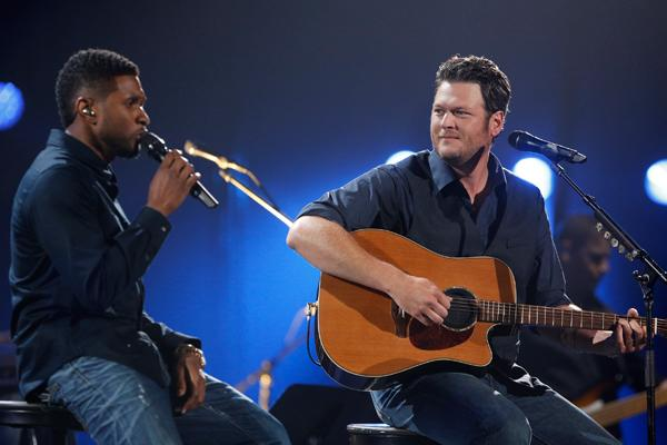 Blake Shelton Tornado Relief Concert Raises $6 Million