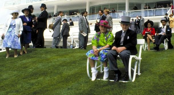 Epsom Derby