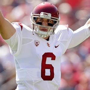 Why USC is on upset alert