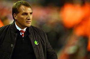 Rodgers aims for Liverpool top-four push next season