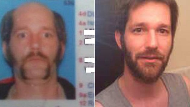 Motorist's Intentionally Awkward Driver's License Photo Goes Viral (ABC News)