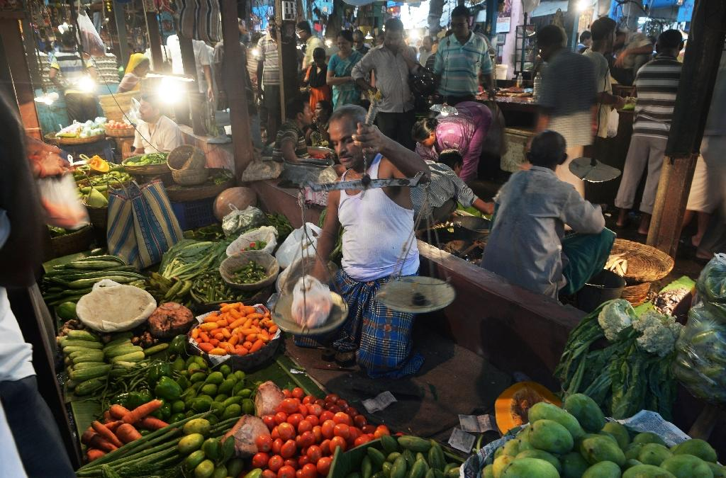 India inflation notches up to 5.7% in January