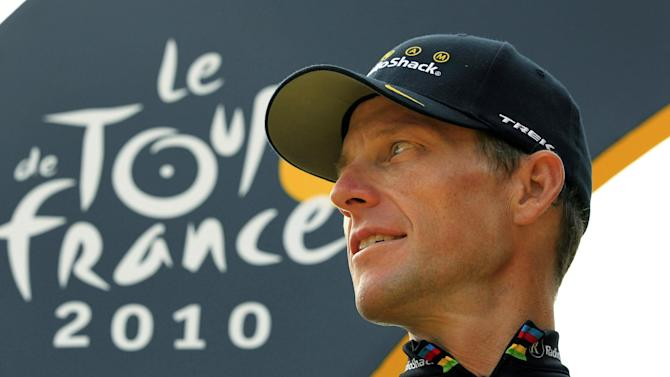 Texas court denies Armstrong appeal