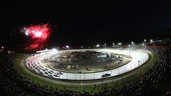 Latest news from Eldora Speedway