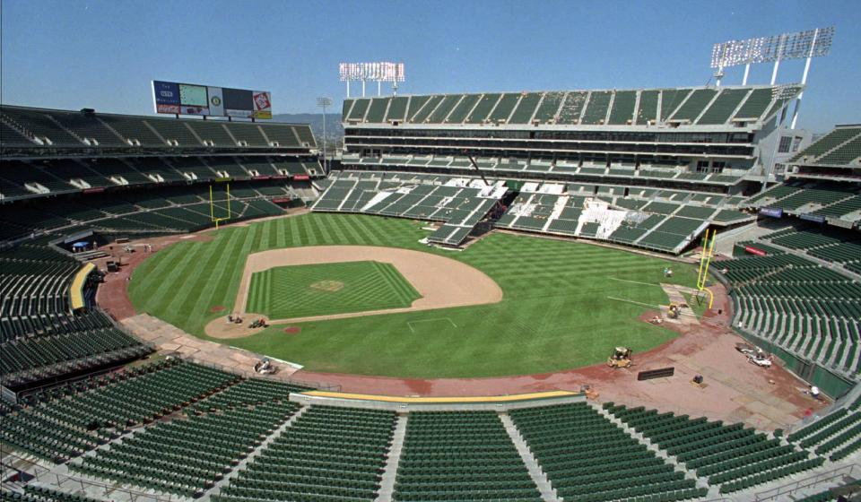Judge rejects San Jose antitrust claims vs. MLB