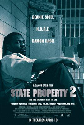 Lions Gate Films' State Property 2