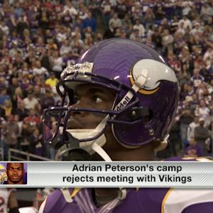 What's next for Adrian Peterson, Minnesota Vikings?