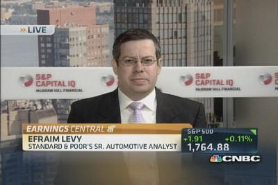 Valuation issues at Tesla questionable: Pro