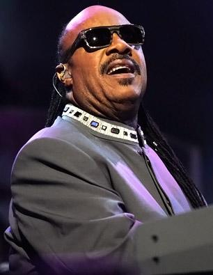 Stevie Wonder Cancels Performance for Israel Defense Forces Fundraiser