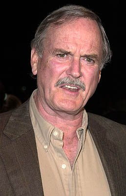 John Cleese at the Hollywood premiere of MGM's Heartbreakers