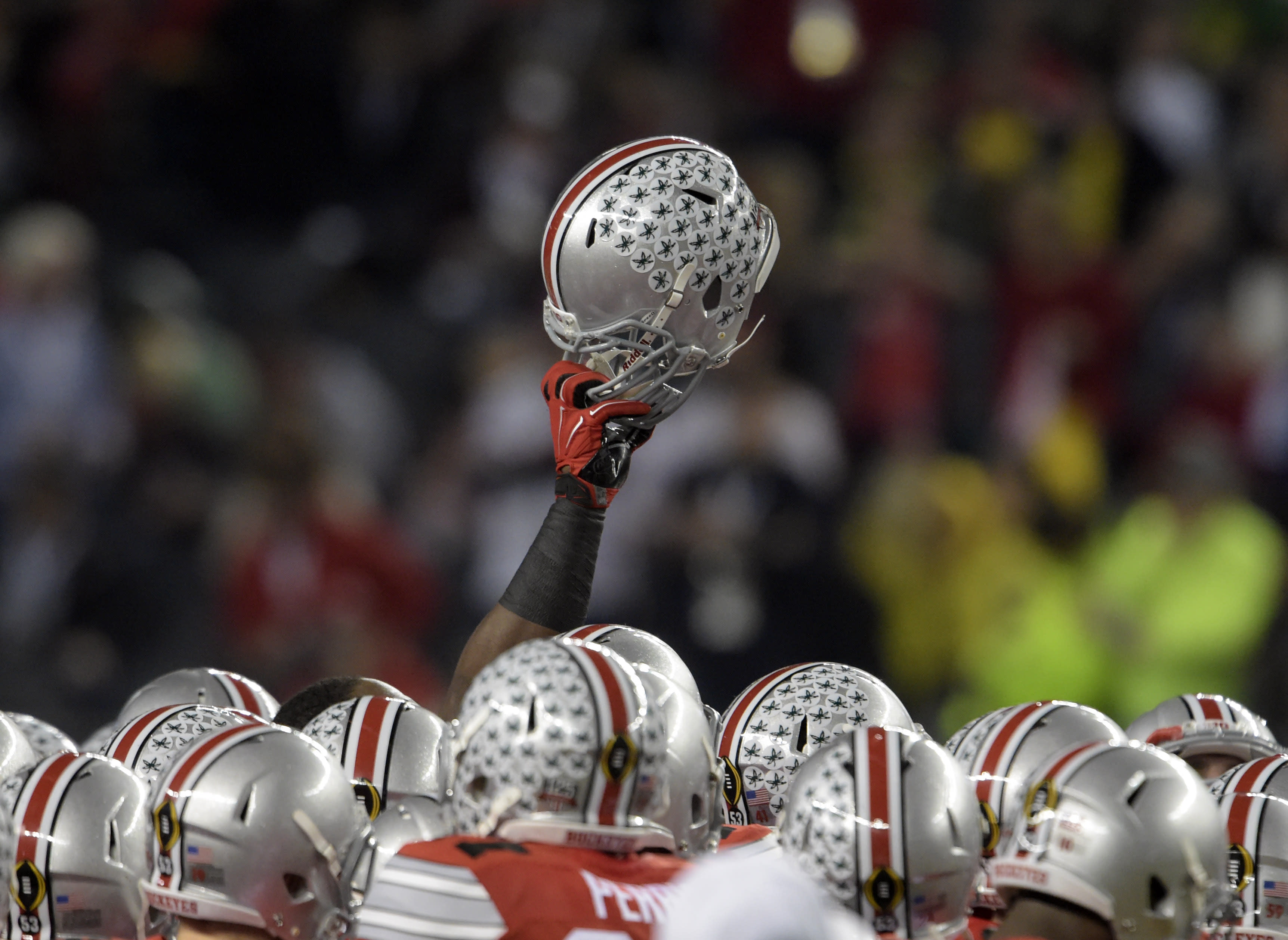 Urban Meyer teases OSU football's upcoming dance performance (Video)