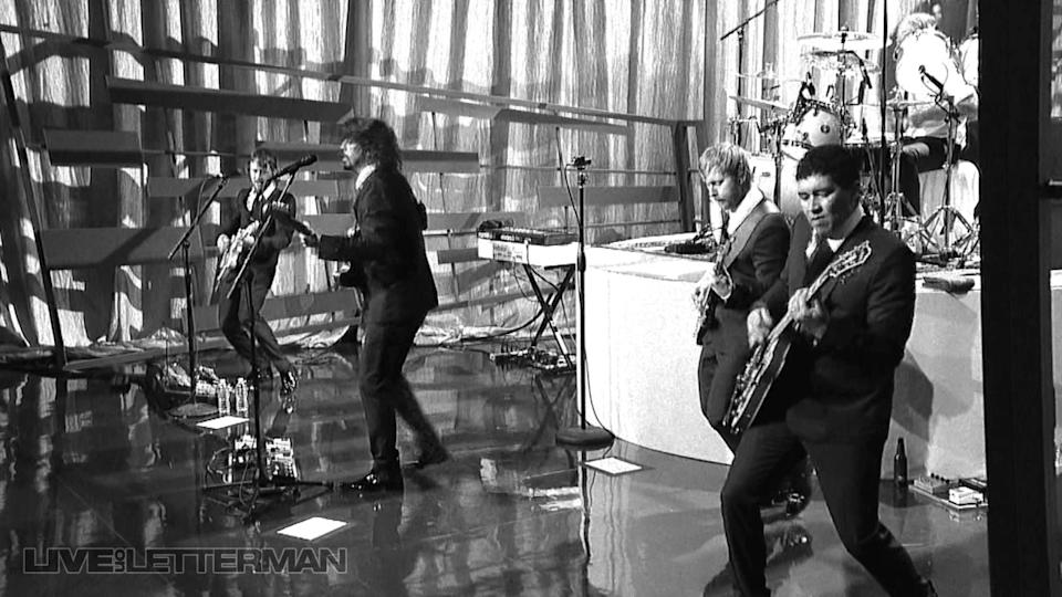 All My Life (Live on Letterman)