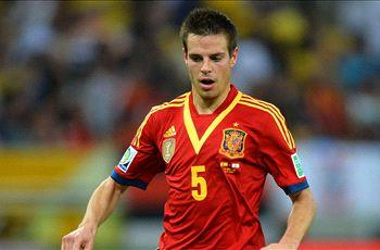 Azpilicueta: Spain feels violated after hotel robbery