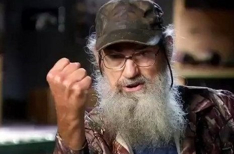 Duck Dynasty is a great show
