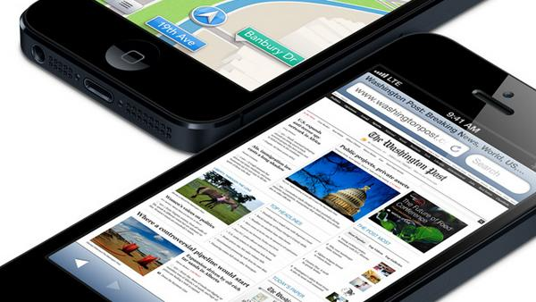 iPhone 5 Sales Limited by Supply of Thinner Screens [REPORT]