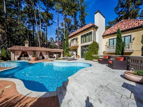 The 10 Most Expensive Rentals in Atlanta Right Now