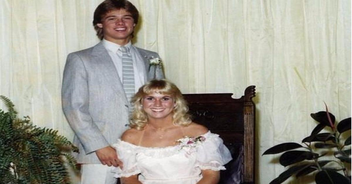 Celebrity Prom Pictures That Are Worse Than Yours