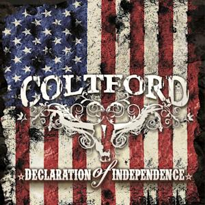 """This CD cover image released by Average Joe's Entertainment shows the latest release by Colt Ford, """"Declaration of Independence."""" (AP Photo/Average Joe's Entertainment)"""
