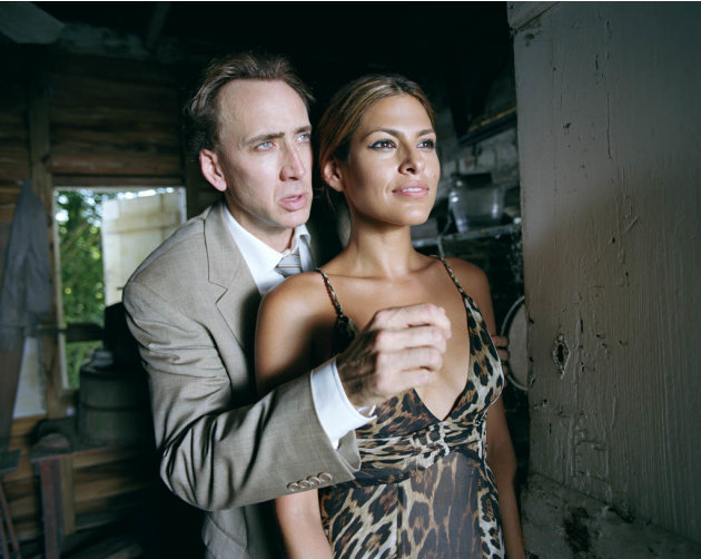 5 Most Memorable Nicolas Cage Performances Bad Lieutenant