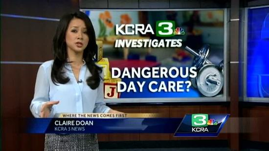 Cal Family Fitness incident raises child care questions