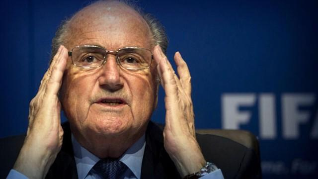 Sexism, Scandal, Soccer: Inside FIFA's Shadowy World