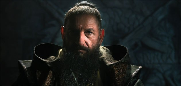Ben Kingsley as The Mandarin in &amp;#39;Iron Man 3&amp;#39;