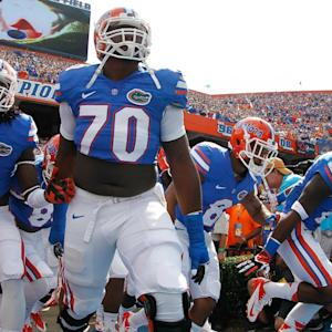 Drafting The Florida Gators' Draft Class