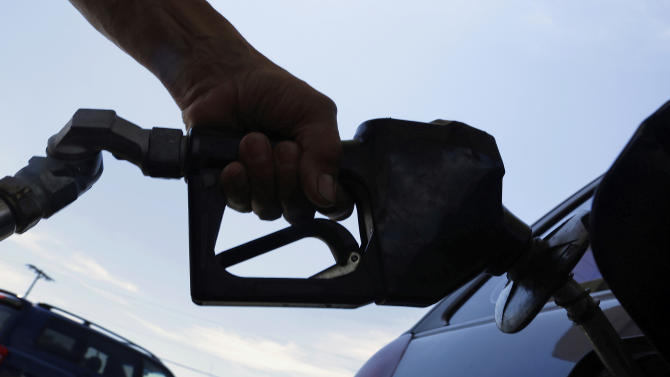 Pump prices jump 12 cents, AAA sees further rise