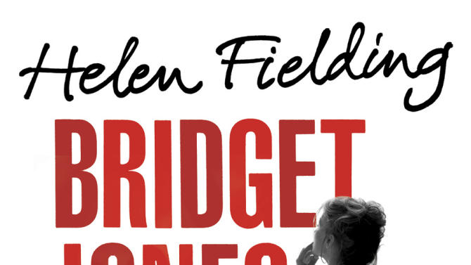 Gilbert, King and Fielding have novels out in fall