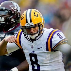 Texas A&M vs LSU recap