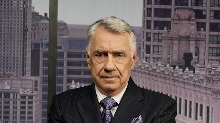 Philip Baker Hall stars as Russ in The Loop.