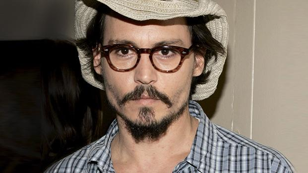 Johnny Depp Hats Gallery thumb