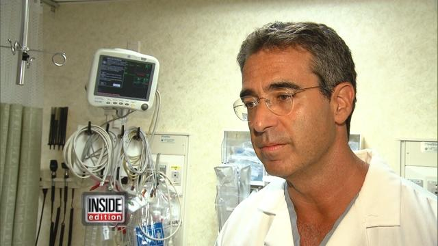 Top Doctor On Ebola Patients' Release