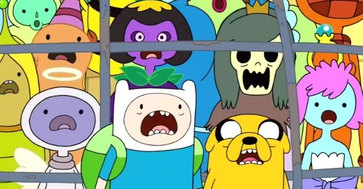 "27 Facts And Theories About ""Adventure Time"""