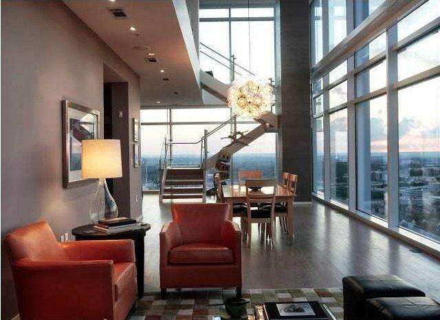 Moving On Up: The Priciest Rental in Downtown's History Looks Like This