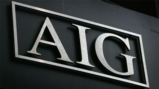 AIG Considers Government Lawsuit After Bailout