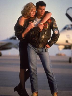 Tom Cruise's 'Top Gun' Getting 3D Makeover for Exclusive Imax Run